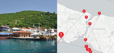 İstanbul ve çevresindeki en temiz plajlar