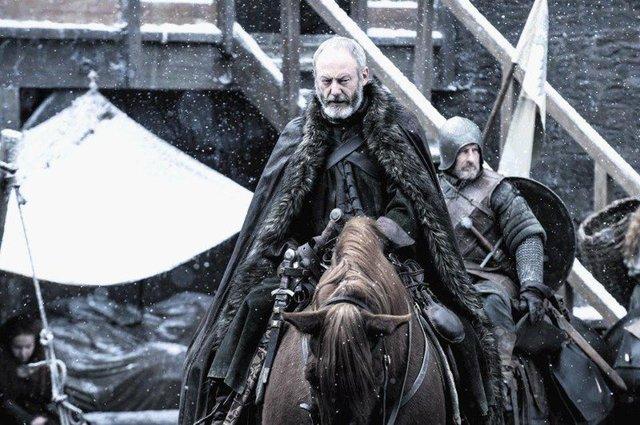 Game of Thrones'un 7. sezonundan yeni fotoğraflar paylaşıldı