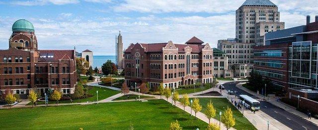 Dünyanın en saygın üniversiteleri