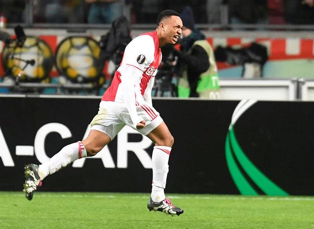 Galatasaray'da Tete şoku