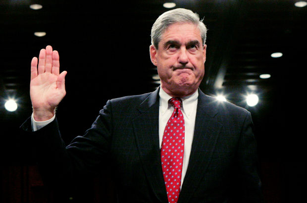 Özel savcı Mueller'den, Trump'a 'adaleti engelleme' soruşturması - Dünya Haberleri