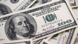 Kısa vadeli dış borç stoku Nisan'da arttı