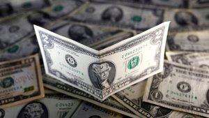 Dolar fiyatları ne kadar oldu? (15.06.2017)