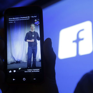 Facebook'tan eğlenceli yenilik