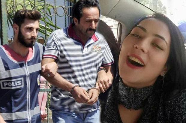 Antalya'da öldürülen Gülizar'ın katili için savcı 'ağırlaştırılmış müebbet' istedi
