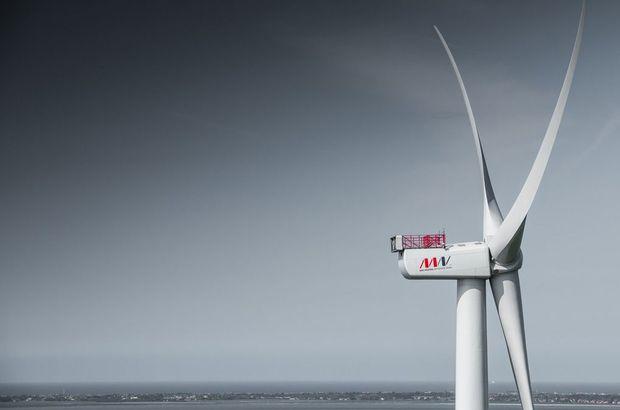 rüzgar santrali enerji