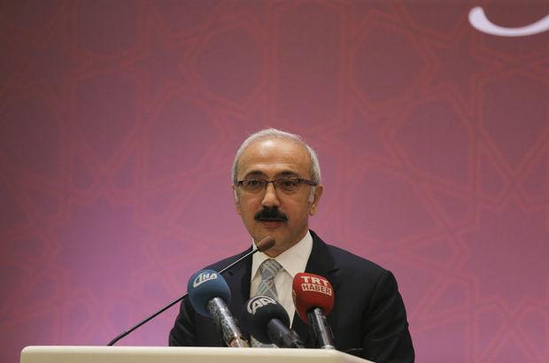 Bakan Elvan, iş gücü istatistiklerini değerlendirdi