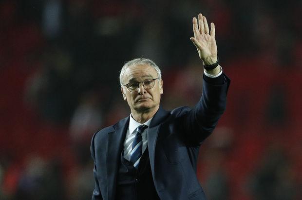 Ranieri için resmi açıklama!