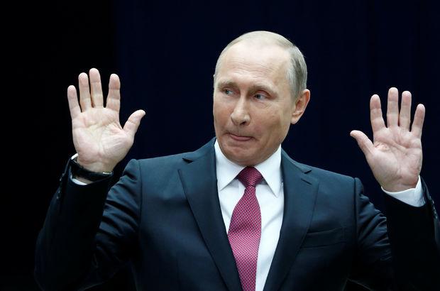 Putin'den eski FBI Başkanı'na: Siyasi sığınma verebiliriz