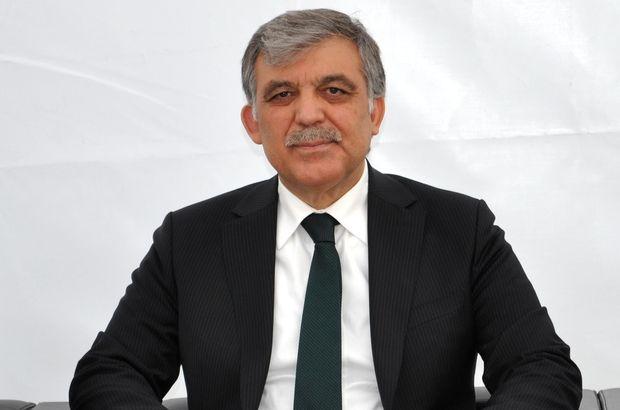 Abdullah Gül'ün danışmanı hakkına yakalam kararı çıkartıldı