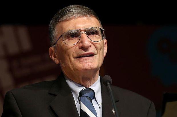 Nobel ödüllü Aziz Sancar sigaranın DNA'ya verdiği zararı gözler önüne serdi