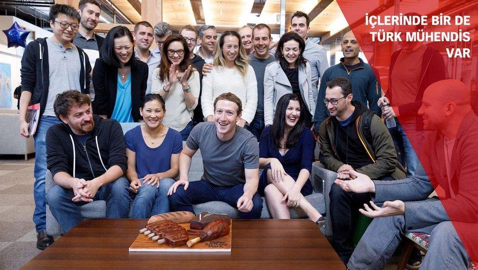 Facebook'u kuran 20 kişi şimdilerde ne yapıyor?