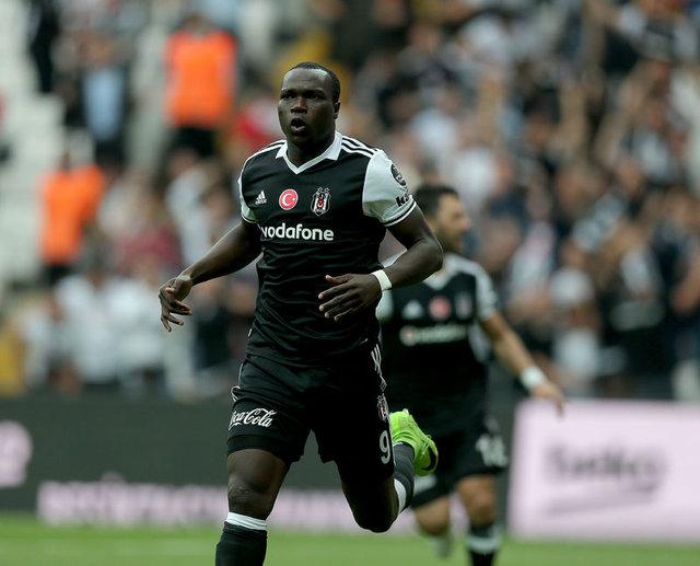 Beşiktaş transfer haberleri! Aboubakar zirvesinin detayları belli oldu