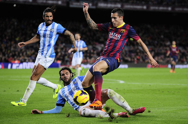 Arda Turan'ın Barcelona'daki geleceği netleşiyor