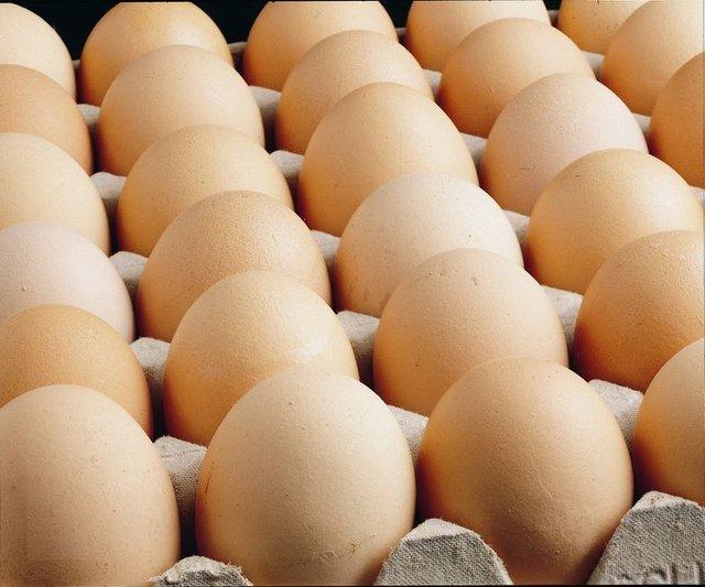 İşte yumurta yemenin faydaları...