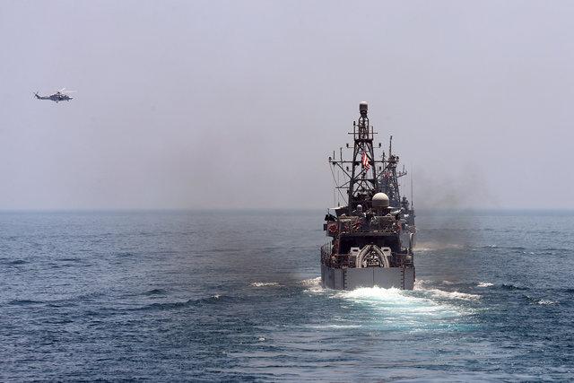ABD ile Katar ortak askeri tatbikat başlattı