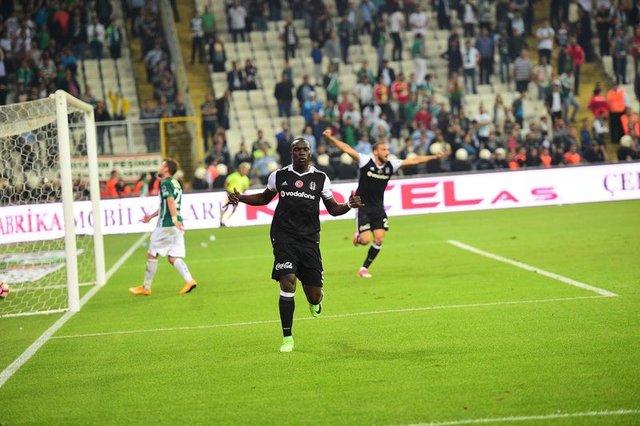 Beşiktaş Galatasaray'ın istediği futbolcuya talip oldu