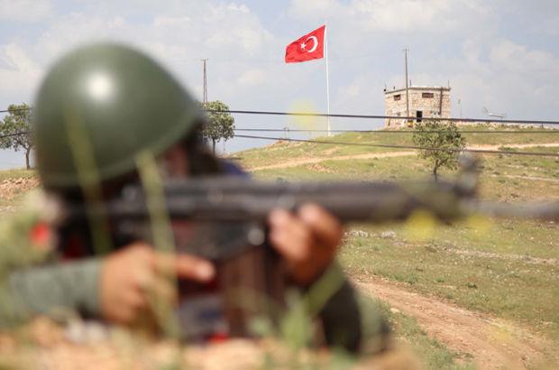 TSK: Bir haftada 60 terörist etkisiz hale getirildi