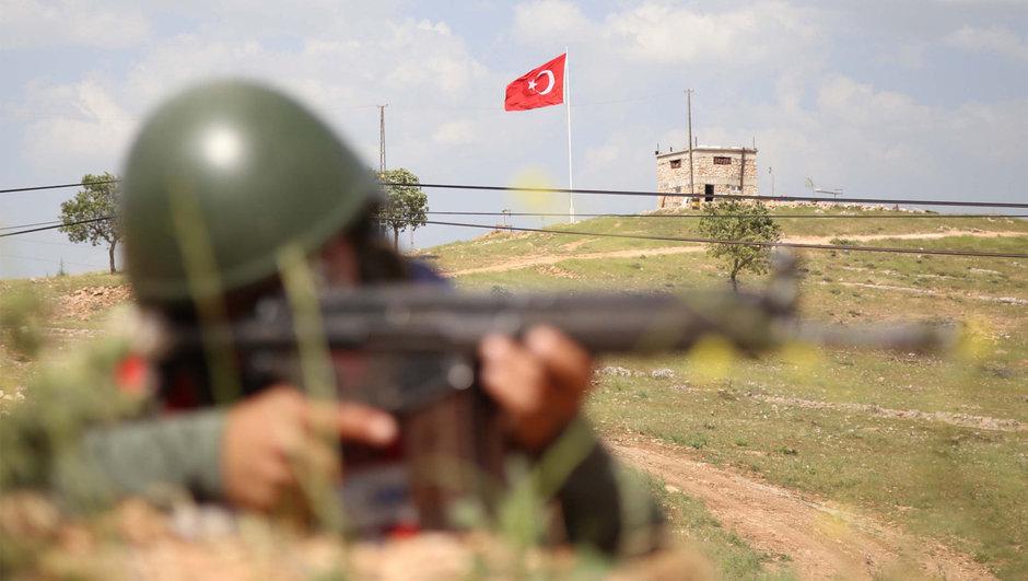 TSK PKK Şırnak Hakkari Diyarbakır Bingöl Elazığ Mardin Siirt