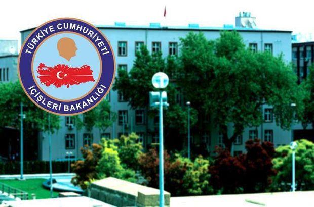 İçişleri Bakanlığı 3 belediye başkanını görevden uzaklaştırdı