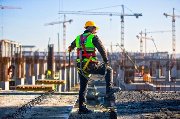 inşaat sektörü ciro