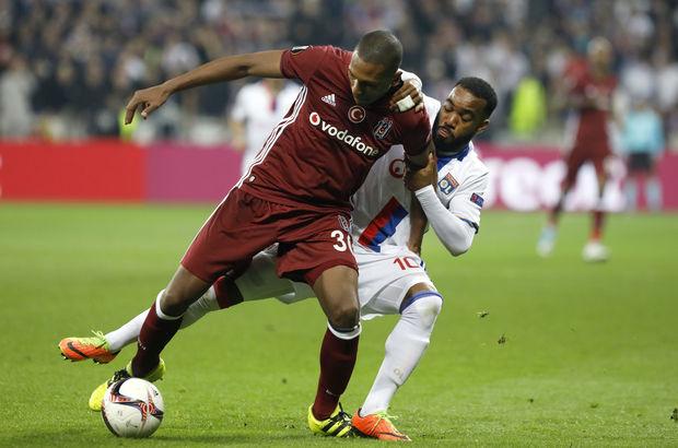 Lyon'dan Marcelo için Beşiktaş'a son teklif