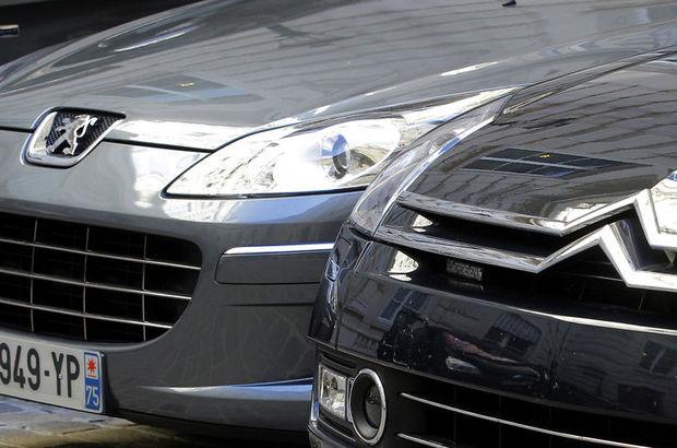 Peugeot-Citroen, Fas