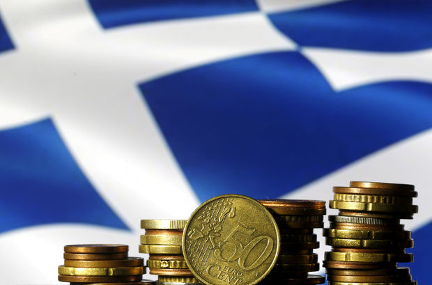 Yunanistan euro