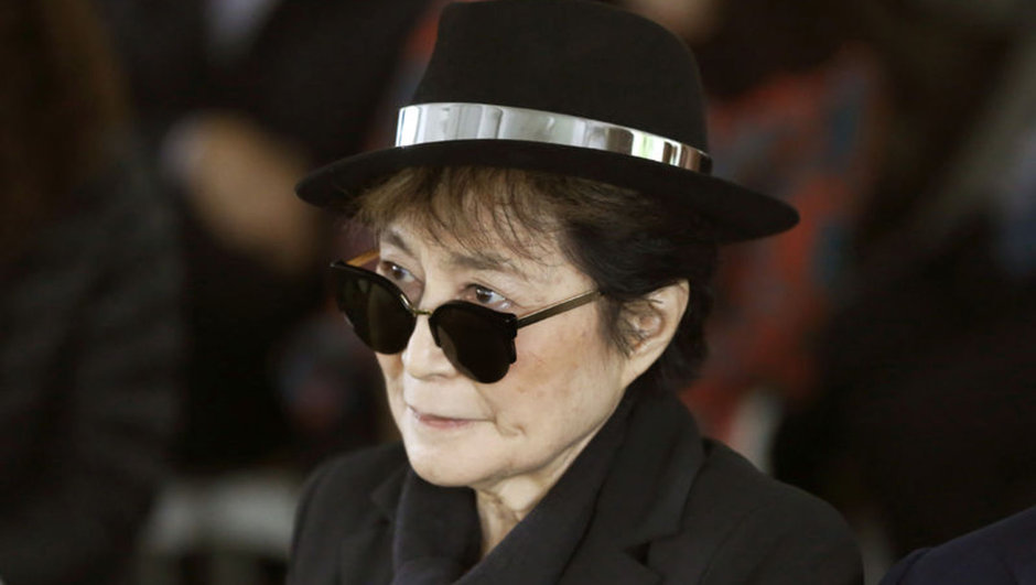 "Yoko Ono 'nun ""Imagine"" kararı"