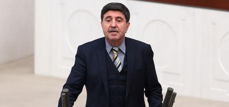 HDP'li Altan Tan'a 2 yıl hapis cezası