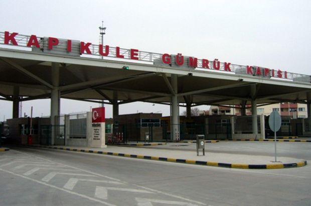 gümrük kapısı, Türkiye, Taşıt Ön Beyan Uygulaması