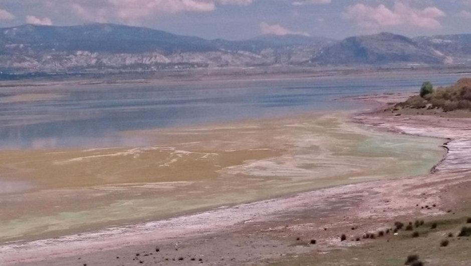 Burdur Gölü