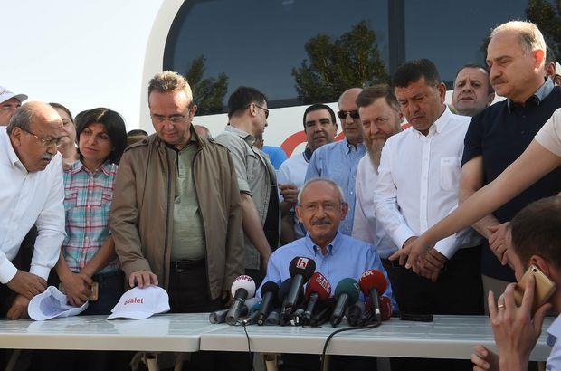 Kemal Kılıçdaroğlu'ndan Devlet Bahçeli'ye yanıt