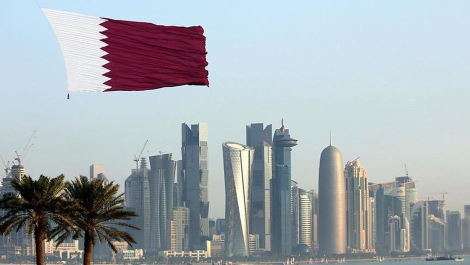 Suudi Arabistan BAE Bahreyn Katar