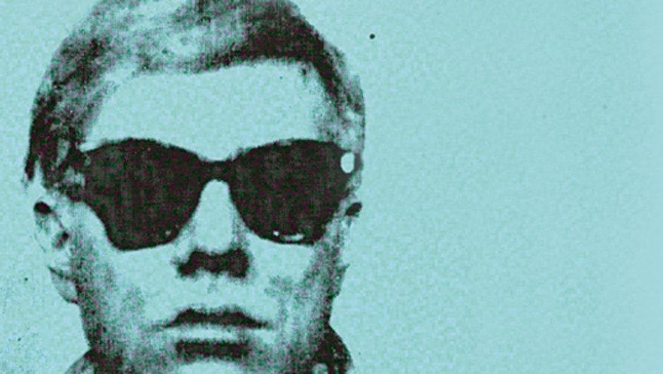 'Andy Warhol selfie'si açık artırmada'