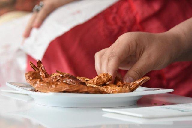 Kalorili yemekleri diyete çeviren 7 mucize!