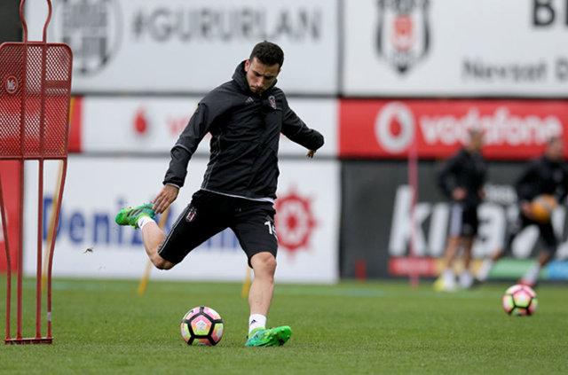 Beşiktaş'tan transfer haberleri - Beşiktaş'ın gözü Monacolu Joao Moutinho'da...