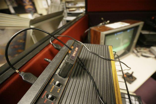 80'lerin efsanesi Atari HDTV destekli olarak geri dönüyor
