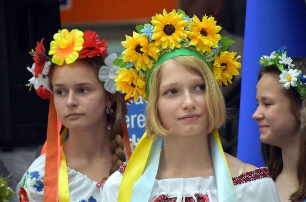 Ukrayna, Türkiye, vizesiz, pasaport