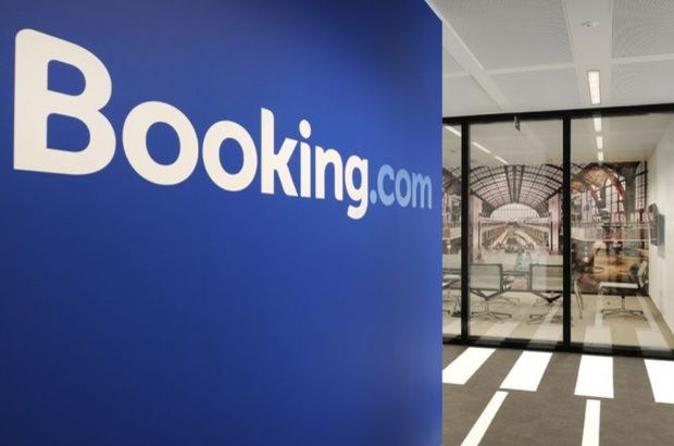 Booking.com, otel, tatil, TÜRSAB, TÜROFED