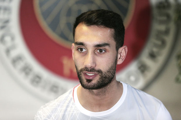 Ferhat Görgülü, Karabükspor'a transfer oldu