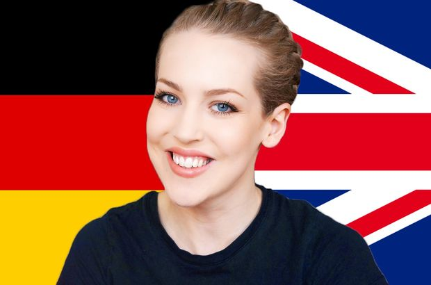 İngiltere Almanya