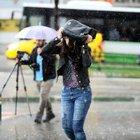 Meteoroloji uyardı! İstanbullular, Pazartesi gününe dikkat