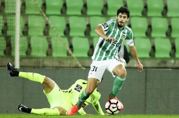 Fenerbahçe Monaco'dan Gil Bastiao Dias'ı transfer etmek istiyor