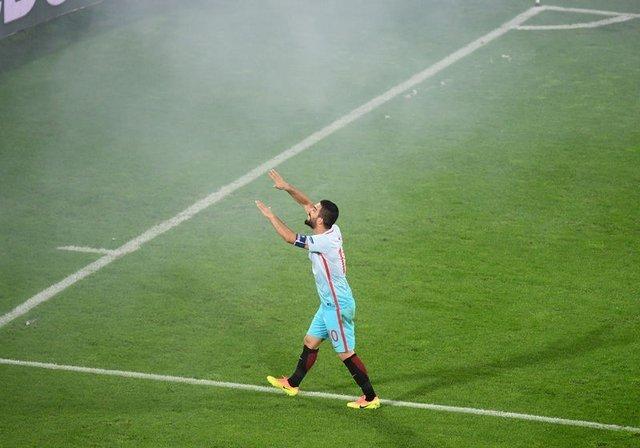 Arda Turan Barcelona'dan ayrılacak mı? Arda Turan için flaş iddia!..