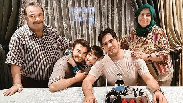 Mustafa Ceceli, Selin İmer'i ailesiyle tanıştırdı