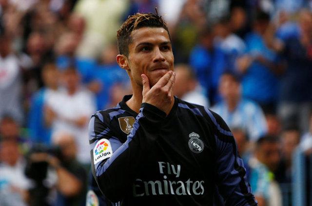 Cristiano Ronaldo'ya Manchester United ve PSG talip!