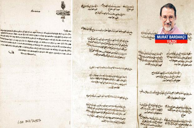 en eski belge hasar raporu deprem Murat Bardakçı