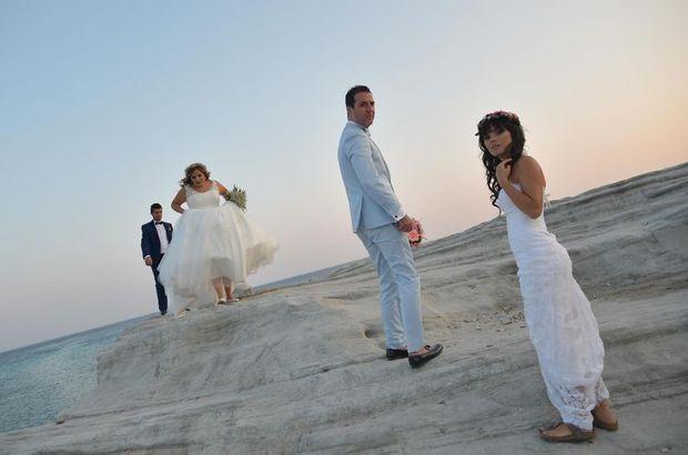 Palandöken: Evlilikler artarsa 30 sektör yüzde 10 büyür