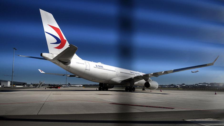 Uçak türbülans